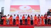 Vietnamobile khánh thành Trung tâm Chuyển mạch và Dữ liệu
