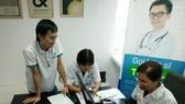"""eDoctor của Việt Nam vừa được chọn tham gia chương trình """"bệ phóng tài năng"""""""