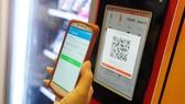 Ứng dụng thanh toán di động Zalo Pay tại triển lãm ICT COMM 2017
