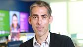 Ông Byron Rader, Tổng Giám đốc khối ứng dụng và dịch vụ Microsoft Châu Á – Thái Bình Dương