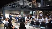 """Họp báo công bố """"Vietnam IoT Hackathon 2017"""""""