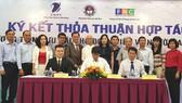 Ký kết giữa VNPT và Công đoàn Giáo dục Việt Nam mang lại nhiều giá tri cho cả hai bên