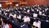 Global  IT Challenge là cuộc thi công nghệ dành cho thanh thiếu niên khuyết tật
