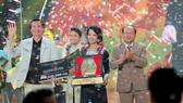 Đạo diễn Ngọc Duyên đăng quang quán quân Kịch cùng Bolero