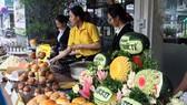 Ra mắt trung tâm chuyên về ẩm thực đầu tiên của Việt Nam