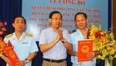 Ông Đinh Ngọc Thắng phụ trách Cục Hải quan TPHCM