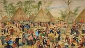 Họa sĩ Tạ Thúc Bình - Cây cọ của đồng quê Việt Nam