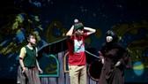 """Kiệt tác sân khấu thế giới """"Con chim xanh"""" có phiên bản Việt"""