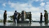 Seri phim tài liệu về những người lính mang quân hàm xanh