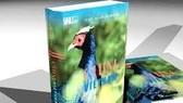 Cuốn sách Chim Việt Nam chưa ra mắt được bao lâu đã bị phát hiện có vi phạm bản quyền về ảnh