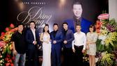 """Đăng Dương tổ chức liveshow """"Mặt trời của tôi"""""""