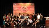 Đạo diễn Singapore dựng Hồng lâu mộng cho sân khấu Việt