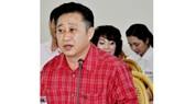 Hậu duệ Vua Lý Thái Tổ ứng cử Đại sứ Du lịch Việt Nam tại Hàn Quốc