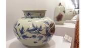 Ngỡ ngàng với các tác phẩm gốm sứ truyền thống của Hàn Quốc