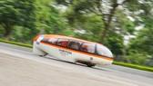 Động cơ 110 phân khối chạy được 1.867 km/lít xăng
