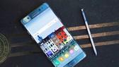 Galaxy Note 7R đổi tên thành Note FE, sắp về VN