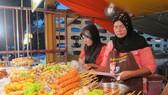 Phong phú ẩm thực Thái