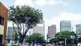 Houston êm đềm