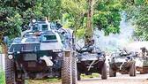 Nguy cơ khủng bố Đông Nam Á (K1): Syria châu Á