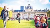 Pháp sống chung với khủng bố