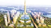 Đô thị thông minh Nhật Tân - Nội Bài: Mới là ý tưởng BRG Group