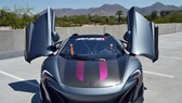 McLaren 675LT Spider có giá bán hơn 487.000 USD