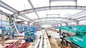 Đường sắt đô thị: Đấu giá đất đầu tư dự án