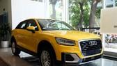 Audi Q2 giá 1,5 tỷ đồng tại Việt Nam