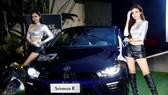 Volkswagen Scirocco 2017 ra mắt ở Việt Nam, giá 1,6 tỷ đồng