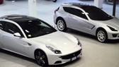 Lộ hình ảnh Ferrari F16X bốn cửa giống SUV