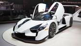 Glickenhaus SCG003 - hypercar lạ giá 2 triệu USD