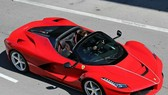 Tiền không phải tất cả - triết lý đặc biệt của Ferrari