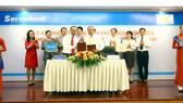 Sacombank hợp tác toàn diện với Vietnam Post