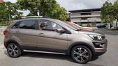 BAIC V2 nằm cùng phân khúc với Ford Ecosport tại Việt Nam