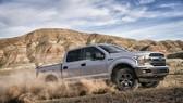 Ford F-150 2018 phá dớp ngốn nhiên liệu