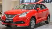 Hatchback 5 cửa Suzuki Baleno giá chỉ hơn 14.000 USD