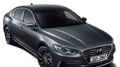 Hyundai Grandeur 2017 bán chạy nhất Hàn Quốc