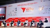 M&A và khoảng trống startup