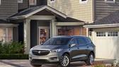 10 mẫu SUV phiên bản 2018 nổi bật