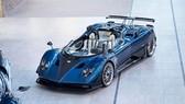 Siêu phẩm Pagani Zonda HP Barchetta có giá gần 15 triệu USD