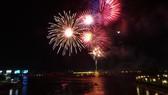 TPHCM sẽ bắn pháo hoa dịp lễ Quốc khánh 2-9