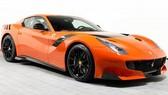 Ferrari F12tdf có giá bán siêu đắt 31,8 tỷ đồng