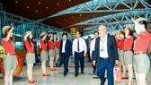 Đà Nẵng đón APEC, kích du lịch