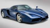 Ferrari Enzo với màu sơn cực độc được bán với giá 53,6 tỷ đồng