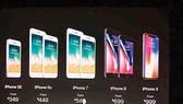 iPhone, iPad không chỉ dành cho người giàu