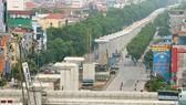 Dự án đường sắt đô thị: Huy động nguồn lực tư nhân
