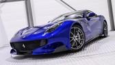 Ferrari F12tdf sở hữu ngoại thất lạ mắt rao bán 21,3 tỷ đồng