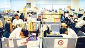 Nhật Bản lo ngại làm việc quá sức