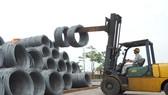 Thầu xây dựng lo ngại giá thép tăng