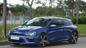 Cặp đôi Volkswagen Scirocco 2017 giá từ 1,619 tỷ đồng